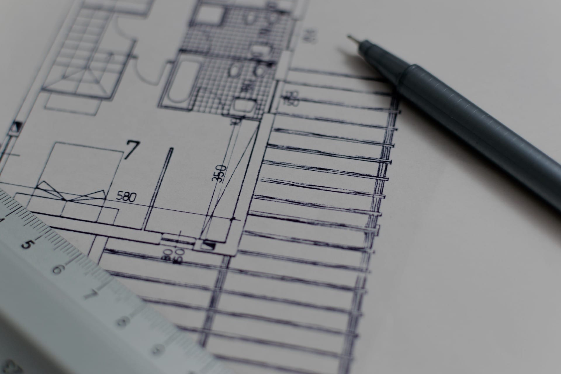 fire safety engineering architectural plans