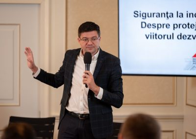 Updates on key legislations in Romania