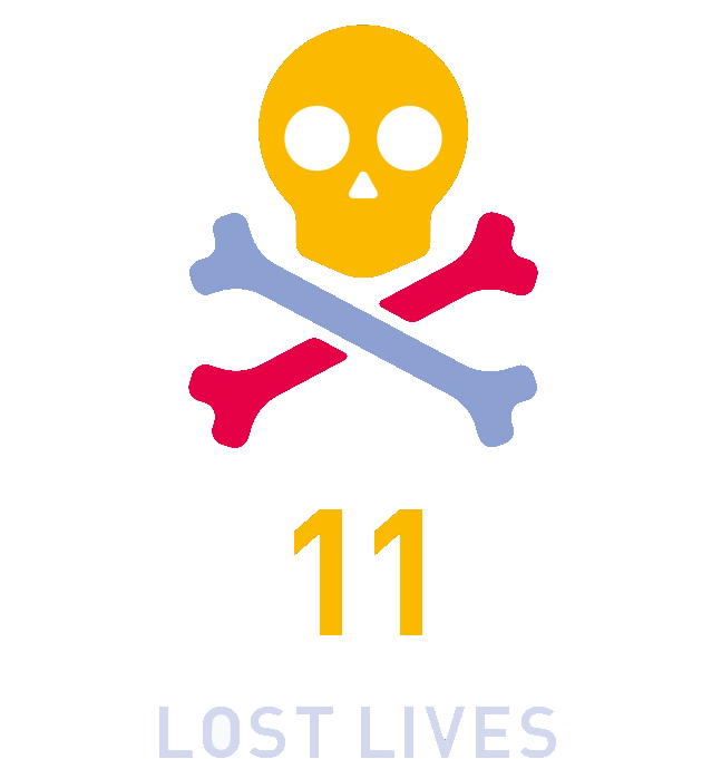 Lost-Lives